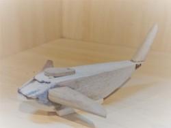 Avion Madera