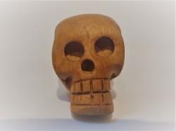 Cabeza de Carabela Madera (pequeña)