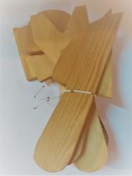 Herramienta de Chango (madera)