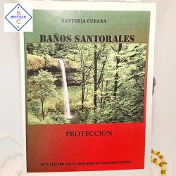 Baño de Hierba Protección