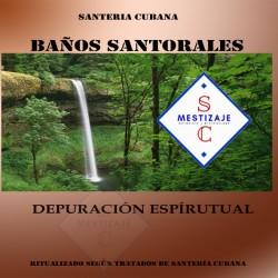 Baño de Hierba Depuración Espiritual - Este Baño de Hierba es para Depurar males , y limpiar a Fondo, limpieza y Protección  Tamaño 15cm x 20 cm -- incluye modo de empleo
