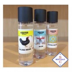 Aceite Esoterico Bálsamo trankilo