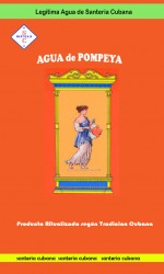 Agua de POMPEYA