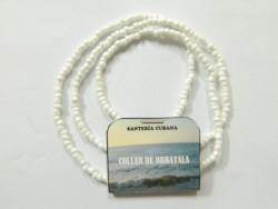 Collar de Obbatala