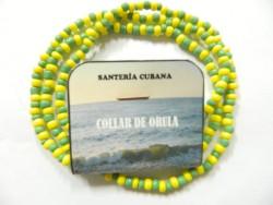 Collar de Orula