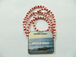 Collar de Chango