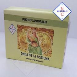 Jabon Diosa de la Fortuna