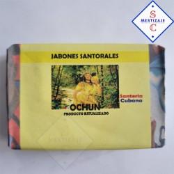 Jabón Esoterico Ochun o Oshun