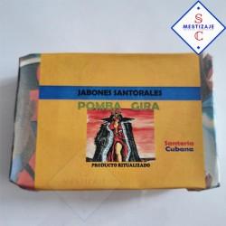 Jabon Esoterico de Pomba Gira