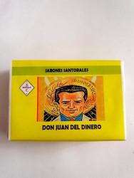 Jabón Esotérico Don Juan del Dinero